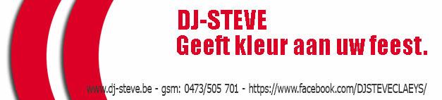 DJ Trouwfeest Huwelijk
